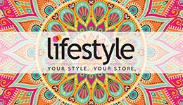 Lifestyle E Gift Voucher