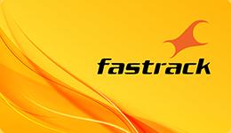 Fastrack E Gift Voucher