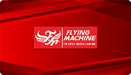 Flying Machine E Gift Voucher