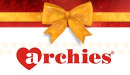 Archies E Gift Voucher