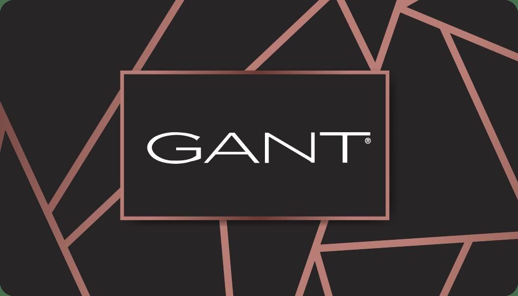 Gant E Gift Voucher